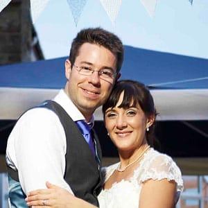 Rebecca Nathaniels Wedding